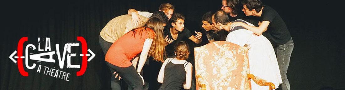 La Cave à Théâtre